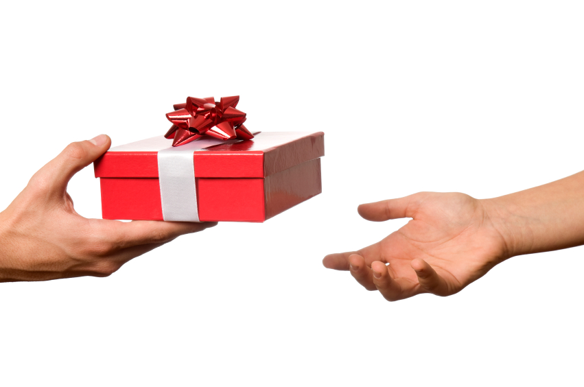 Giving-Receiving-iStock_000014925855Small