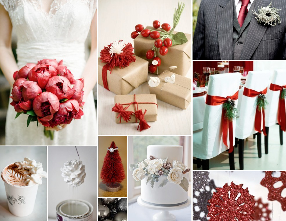 xmaswedding
